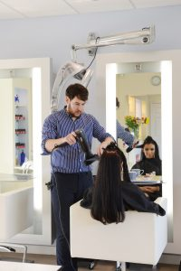 Hairdressing & Styling